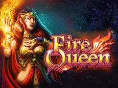 Fire Queen